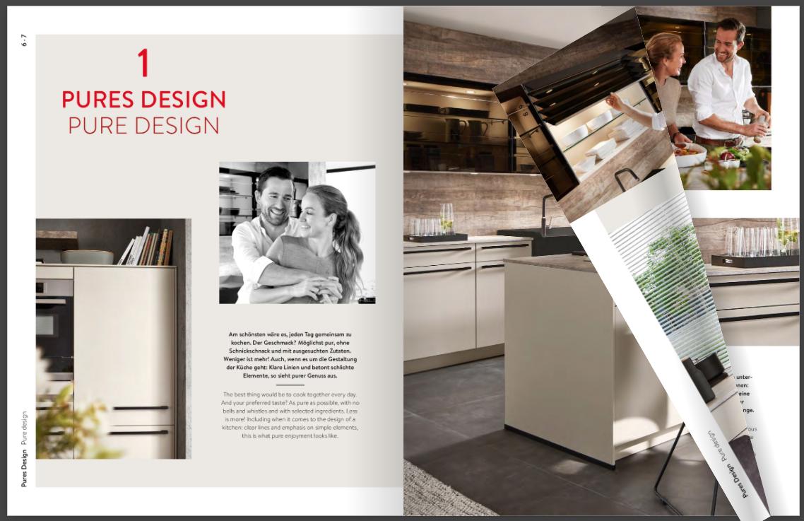Nobilia 2021 Brochure Preview